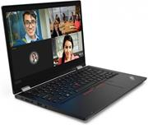Lenovo ThinkPad L13 Yoga, 20R5000BXS, čierny, akcia