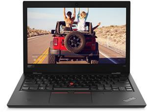 Lenovo ThinkPad L380 20M50013XS, čierny