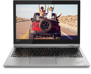Lenovo Thinkpad L380 Yoga 20M7001DXS SK, strieborný