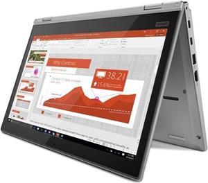 Lenovo Thinkpad L380 Yoga 20M7001EXS SK, strieborný