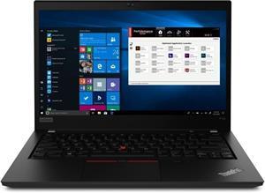 Lenovo ThinkPad P14s Gen 1, 20S4003YCK, čierny