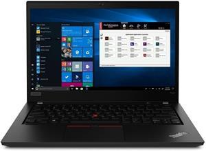 Lenovo ThinkPad P14s Gen 1, 20Y10001CK, čierny