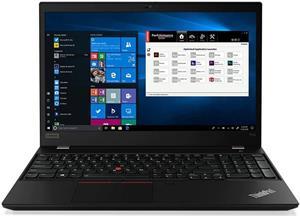 Lenovo ThinkPad P53s 20N6001JXS, čierny