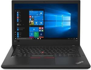 Lenovo ThinkPad T480 20L50005XS, čierny