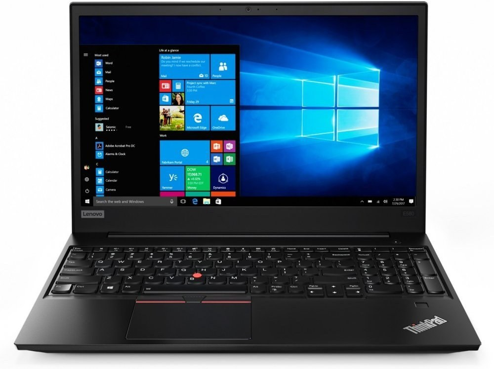 Lenovo ThinkPad T580 20L90026XS