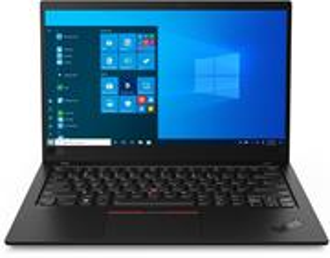 Lenovo ThinkPad X1 Carbon Gen 8, 20U9004HCK, čierny