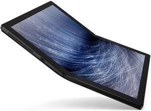 Lenovo ThinkPad X1 Fold Gen 1, 20RL000GCK, čierny