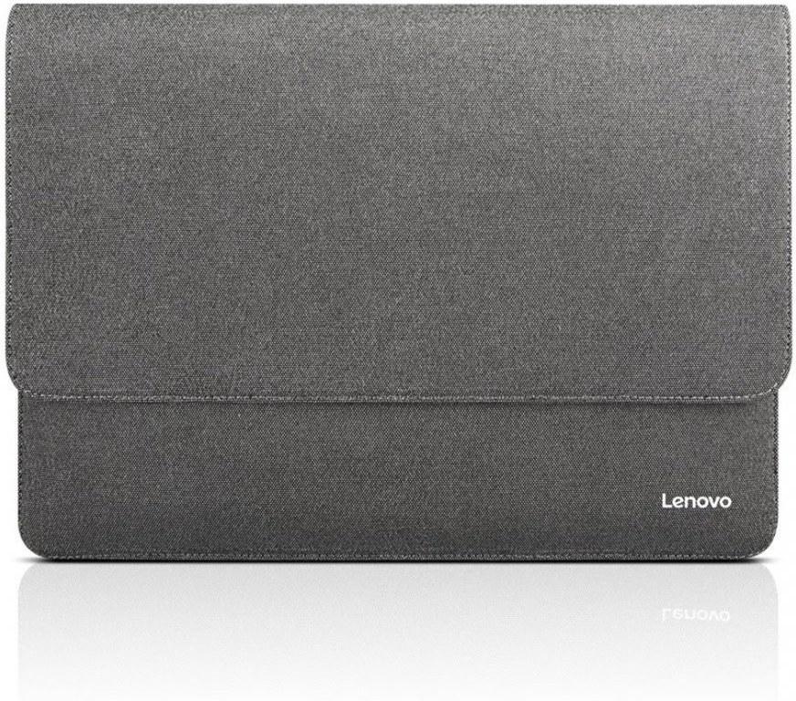 """Lenovo Ultra Slim Sleeve, puzdro na notebook do 14"""", sivé"""