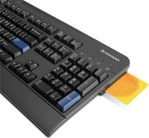 Lenovo USB Smartcard Keyboard - SK