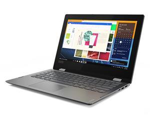Lenovo Yoga 330 81A6000RCK, sivý