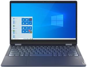 Lenovo Yoga 6 13ARE05, 82FN004ECK, modrý