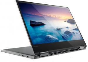 Lenovo Yoga 720-13 81C3001RCK, sivý