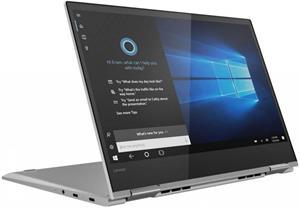 Lenovo Yoga 730-13 81JR000XCK, sivý