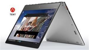 Lenovo Yoga 900s-12 80ML004TCK, strieborný