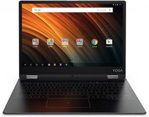 "Lenovo Yoga A12, 12,2"", 32 GB, sivý"