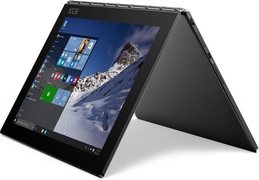 "Lenovo Yoga Book, 10,1"", 64 GB, čierny"