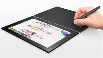"Lenovo Yoga Book, 10,1"", 64 GB, LTE, čierny"