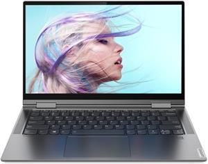 Lenovo Yoga C740-14IML, 81TC00AFCK, sivý