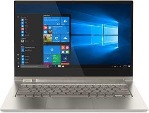 Lenovo Yoga C930 81C4002LCK, strieborný
