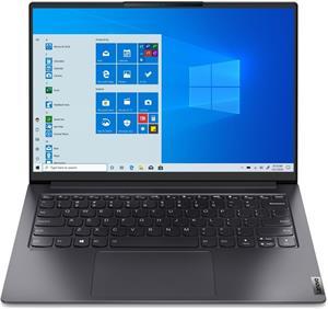 Lenovo Yoga Slim 7 Pro-14ITL5, 82FX0036CK, sivý
