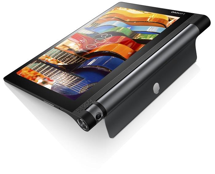 "Lenovo Yoga Tab 3, 10,1"", 16 GB, 4G/ LTE, čierny"