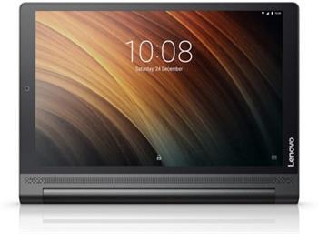 """Lenovo Yoga Tab 3 Plus, 10.1"""", 32 GB, LTE, čierny"""