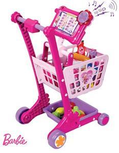 LEXIBOOK Barbie RPB2000 Shoping Cart