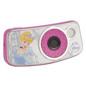 LEXIBOOK Disney Princess DJ053DP 5M pixel Digital Camera
