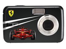 LEXIBOOK Ferrari DJ040FE 3Mpixel Ferrari digital camera