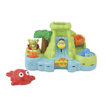 LEXIBOOK Infant IT035 Aquatic Island