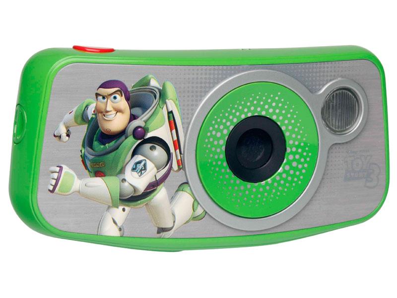 LEXIBOOK Toy Story DJ053TS 5M pixel Digital Camera