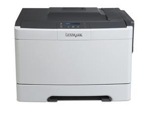 Lexmark CS310DN, duplex, LAN