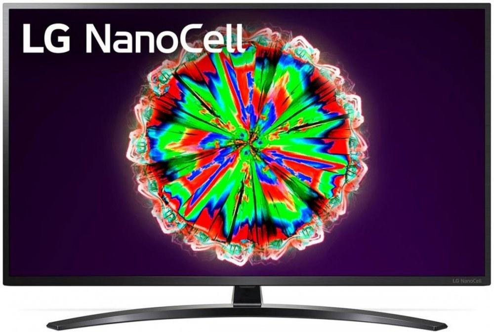 "LG 43NANO793 LED TV 43"", UHD"
