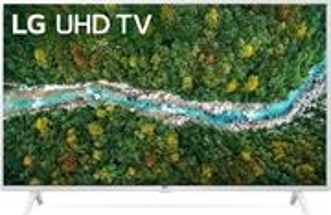 "LG 43UP76903LE 43'' UHD 4K TV, webOS Smart TV, 43"" (108cm) Biela"