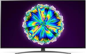 LG 49'' NanoCell TV, webOS Smart TV