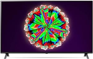 LG 49NANO80 NanoCell TV, 49''