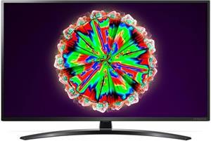LG 50NANO793 NanoCell TV, 50''