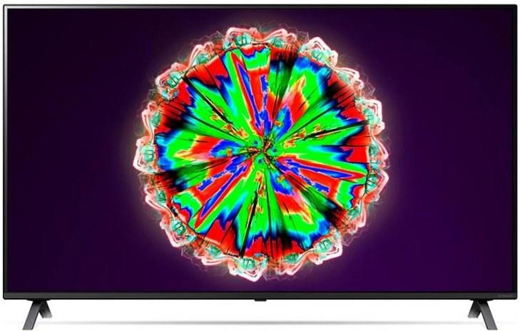 LG 55NANO803 NanoCell TV, 55''