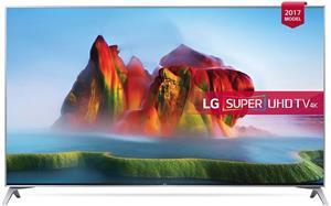 """LG 55SJ800V.AEE, 55"""", 4K, HDR"""
