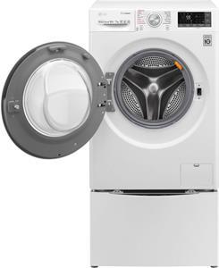 LG F104J8JH2WD, práčka so sušičkou
