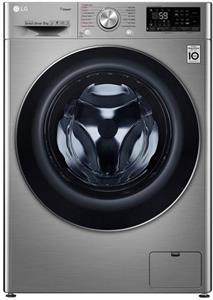 LG F4DV709H2T, parná práčka so sušičkou