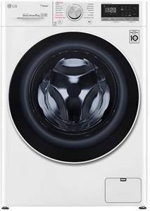 LG F4WN508S0, práčka predom plnená