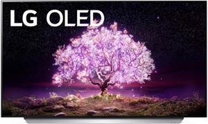 "LG OLED48C12 SMART OLED TV, 48"" (121cm), UHD"