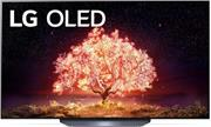 "LG OLED55B13LA, Smart OLED TV, webOS, 55"", (139cm)"