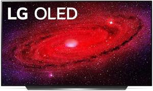 """LG OLED55CX SMART OLED TV, 55"""""""
