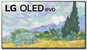"LG OLED65G13LA, Smart OLED TV, webOS, 65"", (164 cm)"
