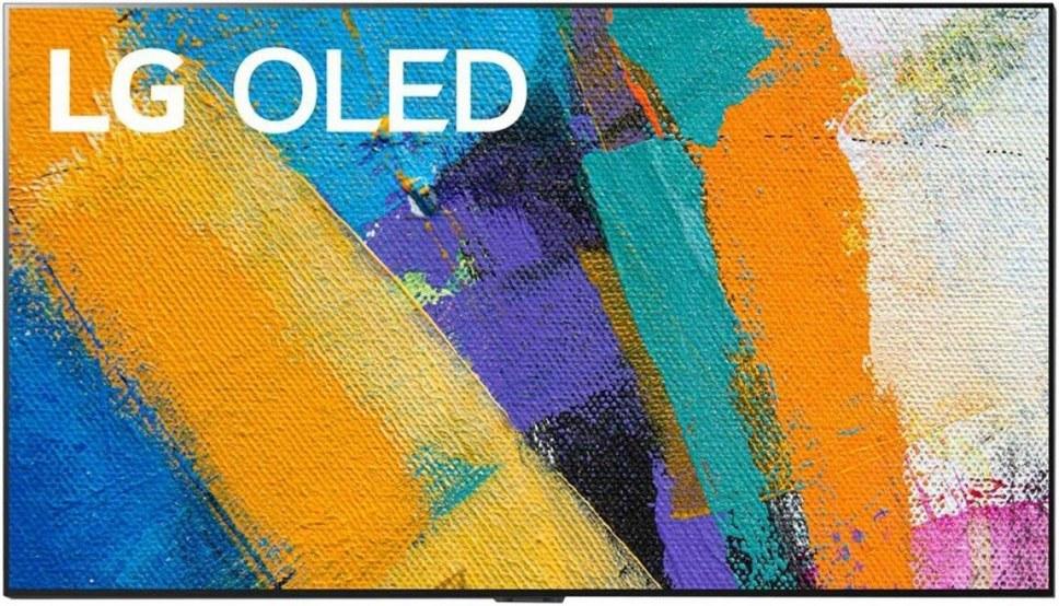 "LG OLED77GX SMART OLED TV 77"" (198cm), UHD"