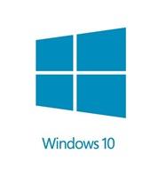 Licencia OEM MS Windows 10 Home 64Bit Czech – súčasť balenia