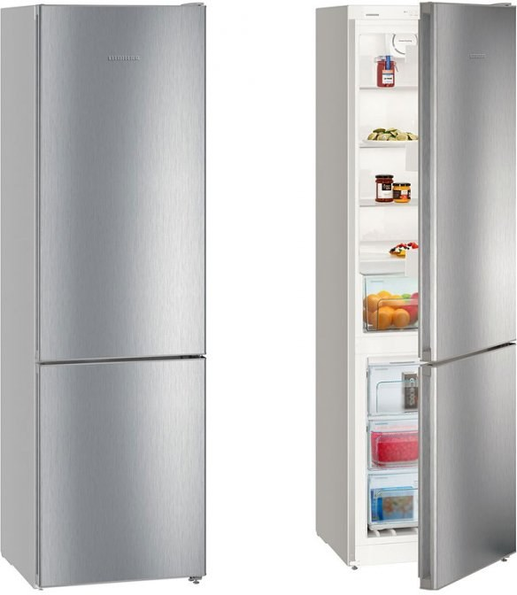 Liebherr CNel 4813, chladnička kombinovaná