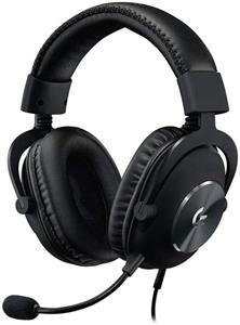 Logitech G PRO X Wireless LIGHTSPEED Gaming Headset, rozbalené